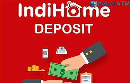 Cara Bayar Deposit Indihome Lewat ATM BNI Terbaru