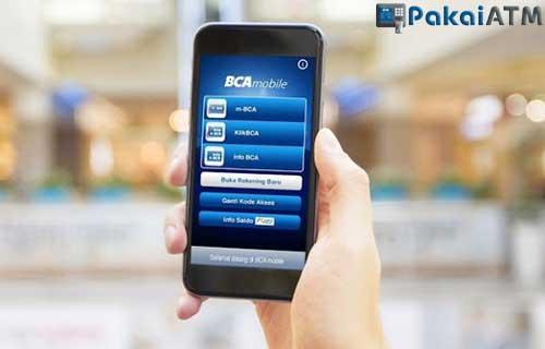 Cara Bayar Deposit Indihome Lewat BCA Mobile