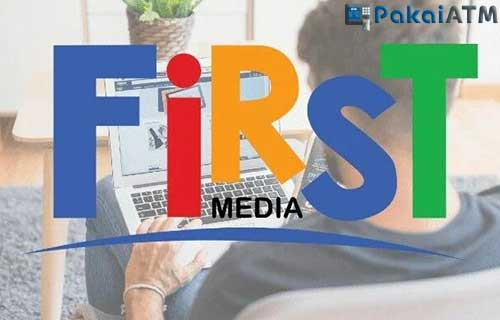 Cara Bayar First Media Lewat ATM BCA Terlengkap