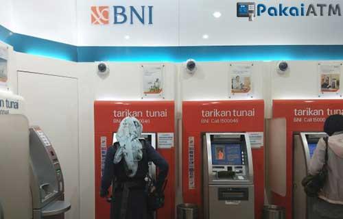 Cara Bayar Premi Prudential Lewat ATM BNI