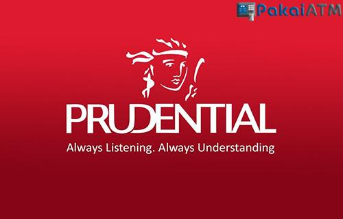 Cara Bayar Premi Prudential Lewat ATM Permata