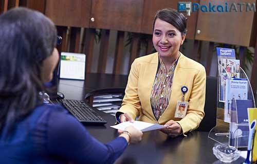 Cara Menabung di Bank BCA