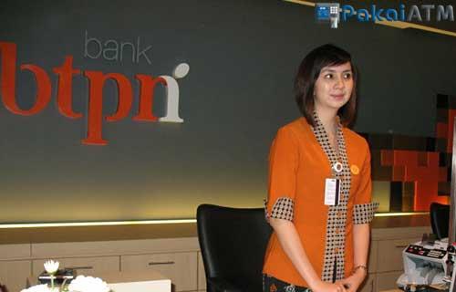 Cara Menabung di Bank BTPN