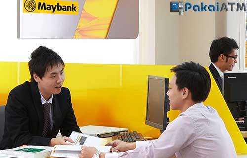Cara Menabung di Maybank Indonesia