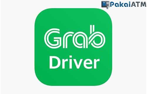 Cara Top Up Grab Driver di ATM Semua Bank