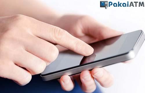 Cara Transfer BRI SMS Banking