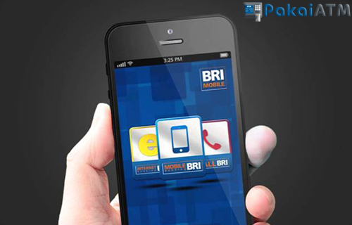 Lewat M Banking BRI