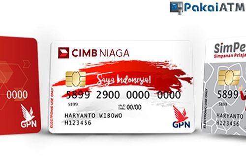 Manfaat ATM CIMB Niaga