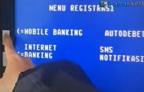 Tekan Mobile Banking