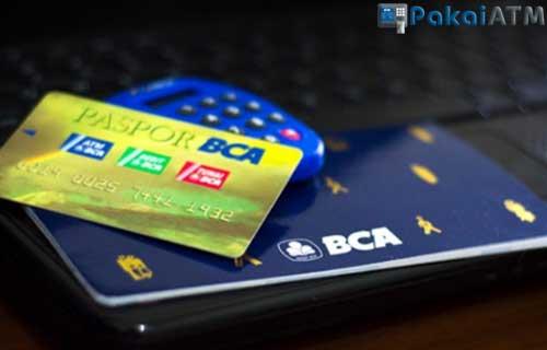 1. Tahapan BCA