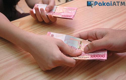 Apakah Pembuatan ATM Baru di Kenakan Biaya