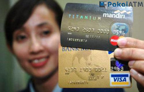 Cara Aktifkan PIN Kartu Kredit Mandiri