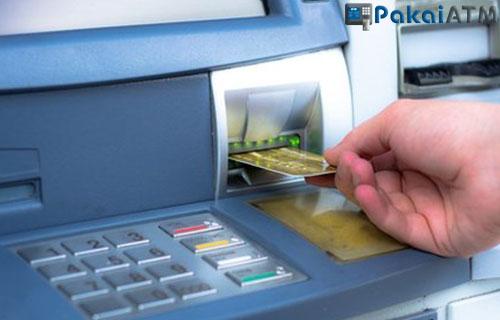 Cara Aktifkan PIN Lewat ATM Mandiri