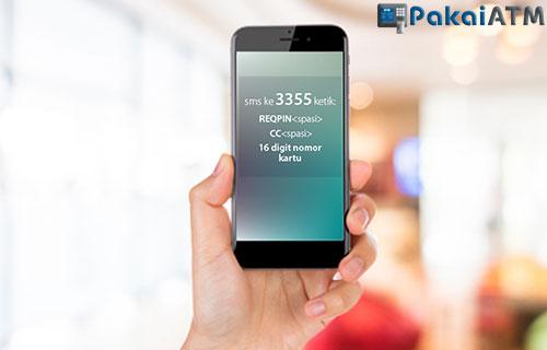Cara Aktifkan Request PIN Lewat SMS