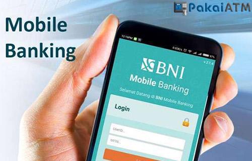 Cara Daftar M Banking BNI Terbaru