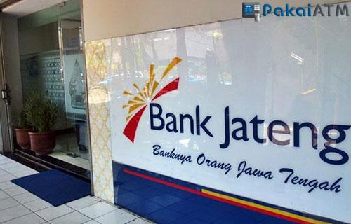 Cara Membuka Rekening Bank Jateng