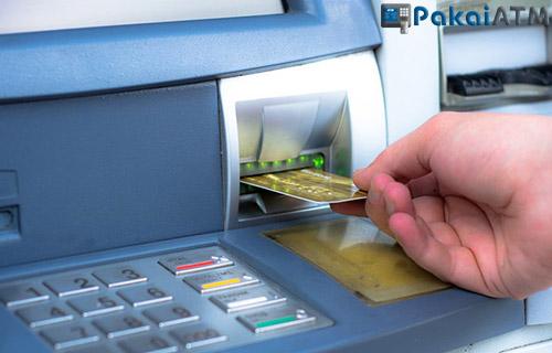 Lewat ATM BTPN