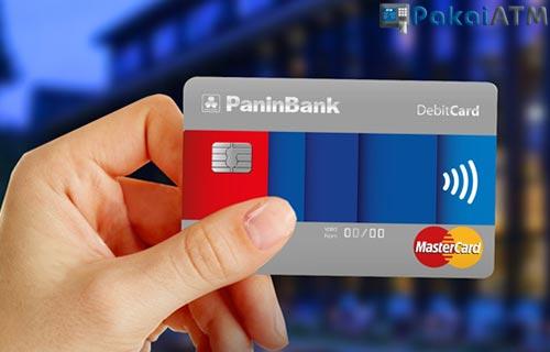 Lewat ATM Panin