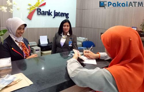 Syarat Buka Rekening Bank Jateng Terbaru