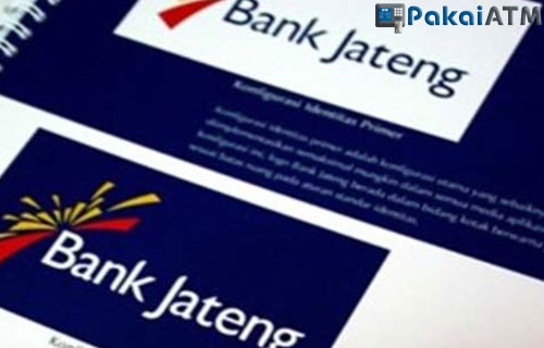 Syarat Buka Rekening Bank Jateng