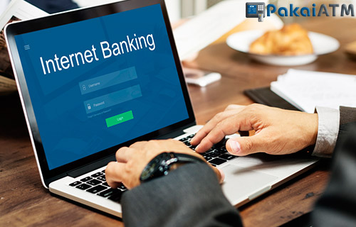 Top Up dari Internet Banking BRI