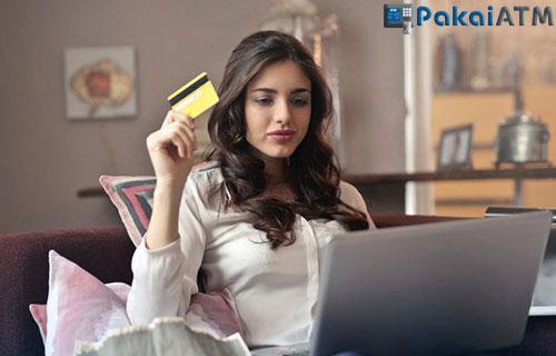 1. Cara Mengaktifkan Kartu Kredit BCA Melalui Website