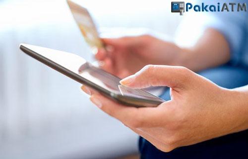 3. Cara Aktivasi Kartu Kredit BCA Melalui SMS