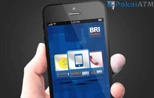 4. Cara Bayar Rupiah Cepat Lewat Mobile Banking BRI