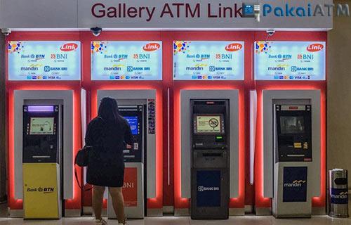 Biaya Tarik Tunai ATM Link Terbaru