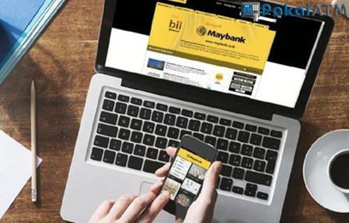 Cara Bayar DANA Kini Lewat Internet Banking 1
