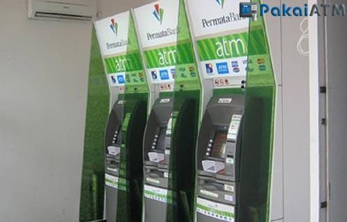 Cara Bayar DANA Kini Lewat Mesin ATM Permata