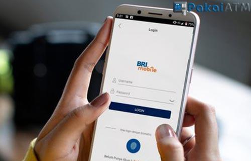 Cara Bayar DANA Kini Lewat Mobile Banking BRI