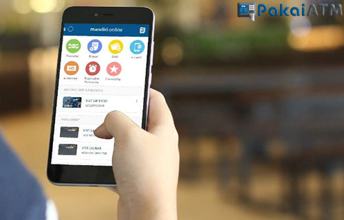 Cara Bayar DANA Kini Lewat Mobile Banking Mandiri