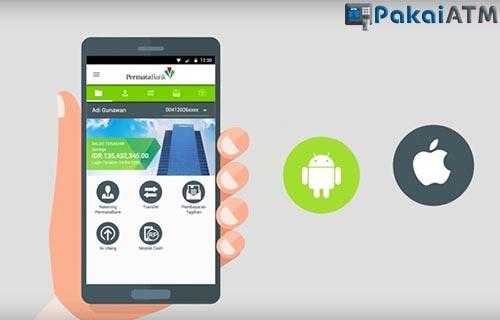 Cara Bayar DANA Kini Lewat Mobile Banking