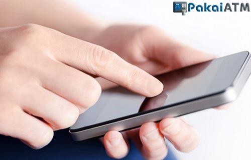 Cara Bayar DANA Kini Lewat SMS Banking
