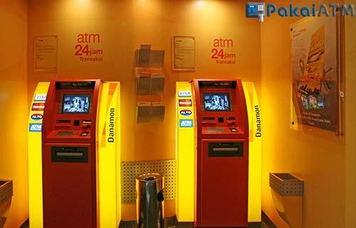 Cara Bayar DANA Kini lewat Mesin ATM