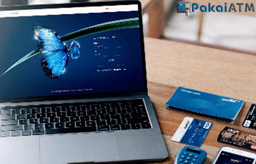 Cara Bayar Lewat Internet Banking Mandiri