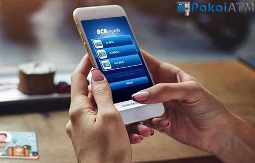 Cara Bayar Lewat Mobile Banking BCA