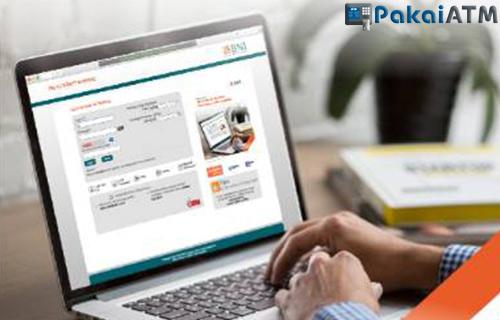 Cara Bayar UTBK Lewat Internet Banking BNI