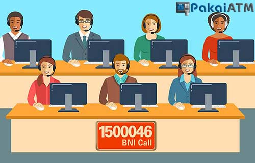 Cara Cek Kartu Kredit BNI dengan Menghubungi Call Center
