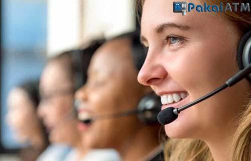 Cara Cek Kartu Kredit BRI dengan Menghubungi Call Center