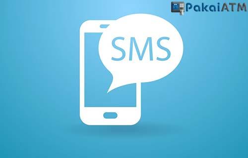 Cara Cek Kartu Kredit BRI dengan SMS