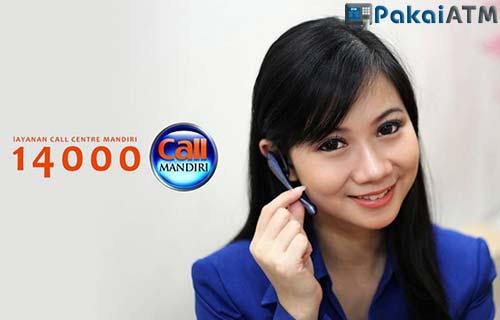 Cara Cek Kartu Kredit Lewat Call Center