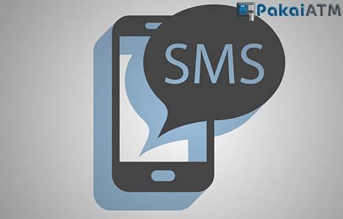 Cara Cek Kartu Kredit Lewat SMS