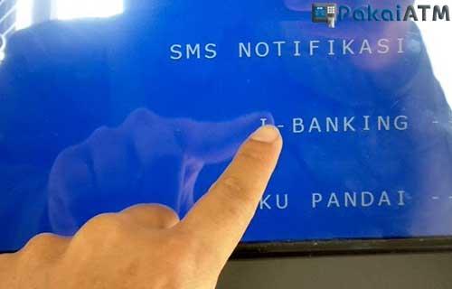 Cara Daftar iBanking Bank Jateng
