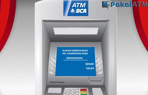 Cara Mengatasi Lupa PIN Kartu Kredit Lewat ATM BCA