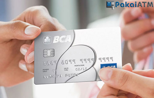 Cara Mengetahui Kartu Kredit BCA Sudah Aktif Atau Belum Paling Lengkap