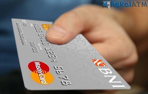 Cara Mengetahui Kartu Kredit BNI Sudah Aktif atau Belum
