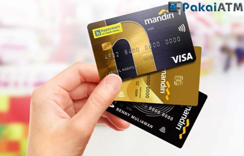 Cara Mengetahui Kartu Kredit Mandiri Sudah Aktif atau Belum