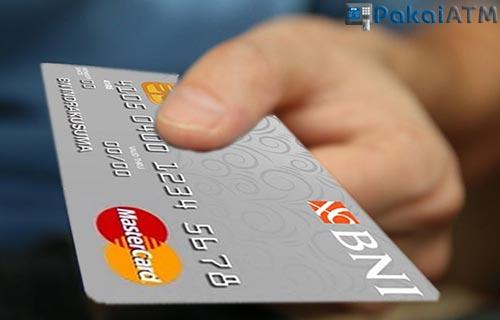 Kartu Kredit BNI Terbaik